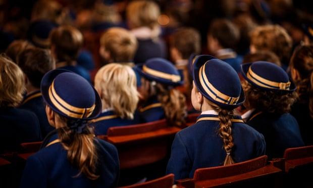 Trường học cho giới siêu giàu tại Anh, học phí một năm tới gần cả tỷ đồng - 2