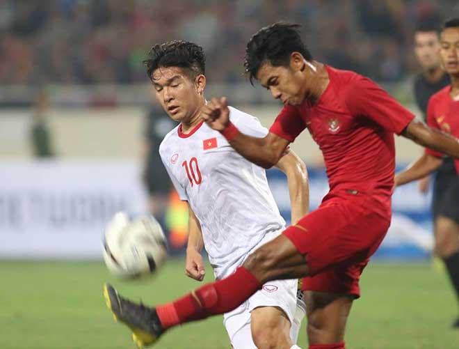 """U23 Việt Nam đấu """"sinh tử"""" Thái Lan: Vì sao thầy Park """"nhớ"""" Công Phượng, Văn Đức - 3"""