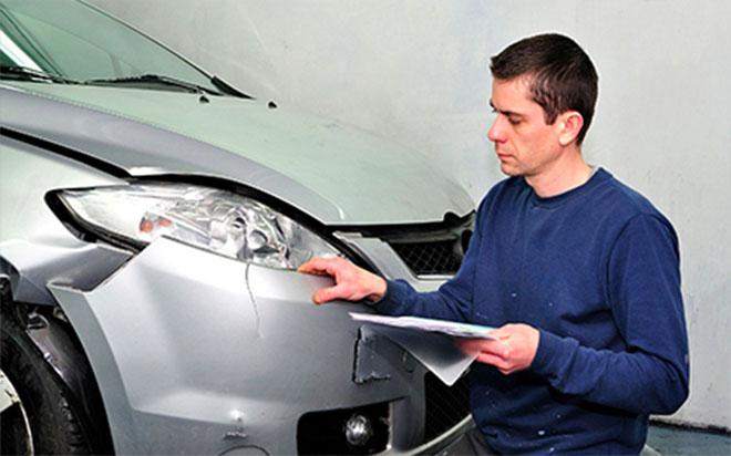 Những điều cần lưu ý khi mua bảo hiểm ô tô online - 1