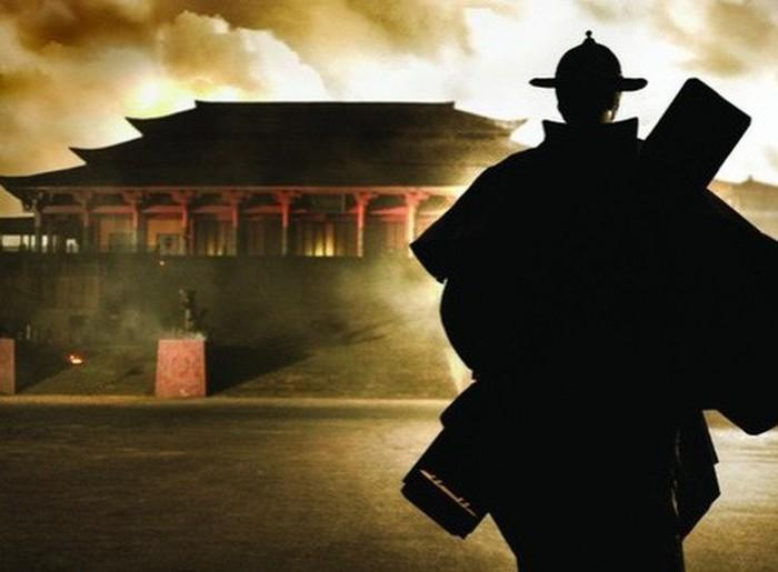 Sự biến mất bí ẩn của tổ chức Cẩm Y Vệ - 4