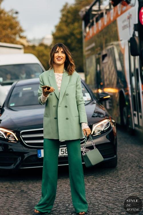 10 món thời trang cơ bản quý cô cần sở hữu trong đời - 4