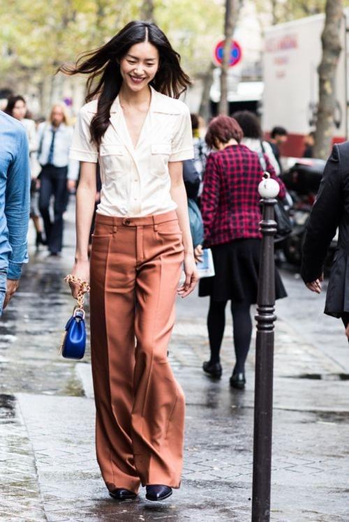 10 món thời trang cơ bản quý cô cần sở hữu trong đời - 1