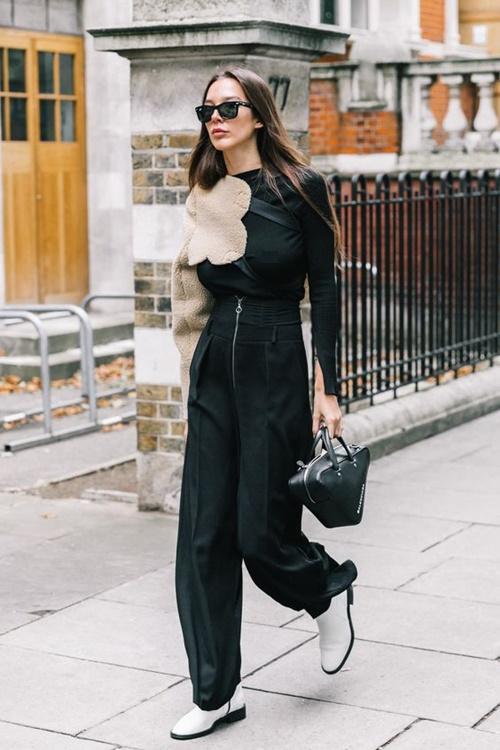 10 món thời trang cơ bản quý cô cần sở hữu trong đời - 7