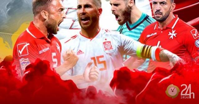 Nhận định bóng đá Malta – Tây Ban Nha: Morata vào phom, Bò tót đang sung mãn