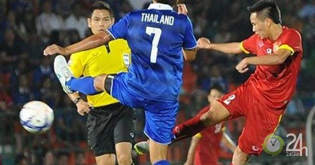 Báo Thái Lan cảnh báo đội nhà về vận may của U23 Việt Nam