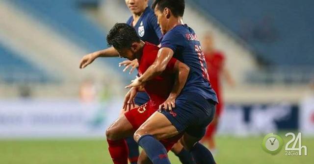 Khi Thái Lan đòi chơi cạn vốn trước U-23 Việt Nam