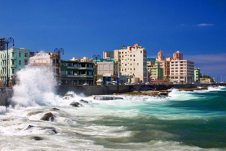 Du lịch Cuba chớ bỏ qua những điểm đến này - 9