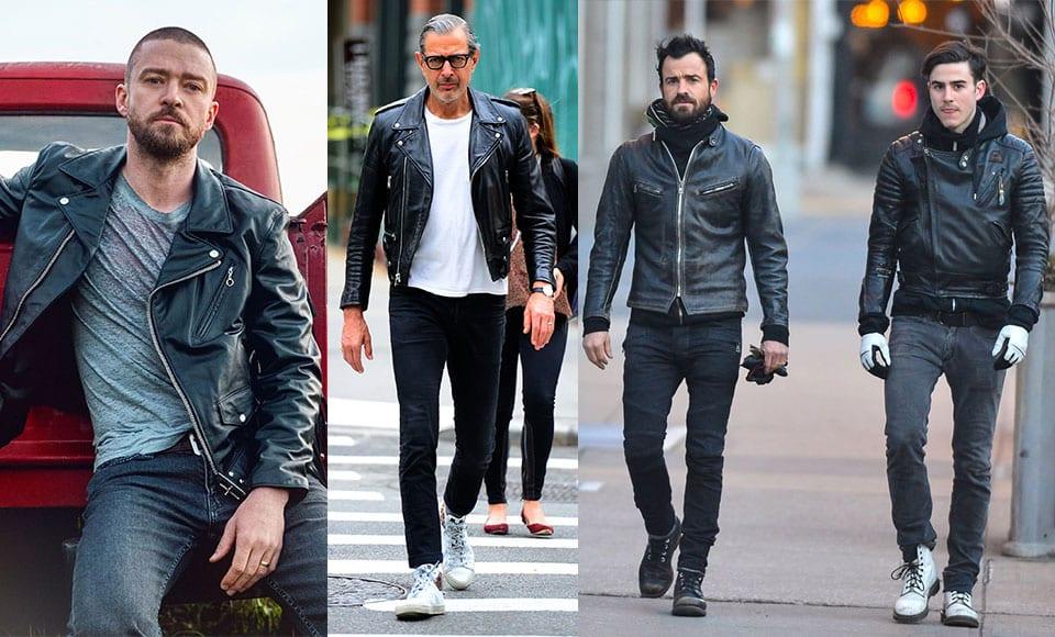 """Cách đàn ông mặc sành điệu theo kiểu """"không cần cố gắng"""" - 1"""