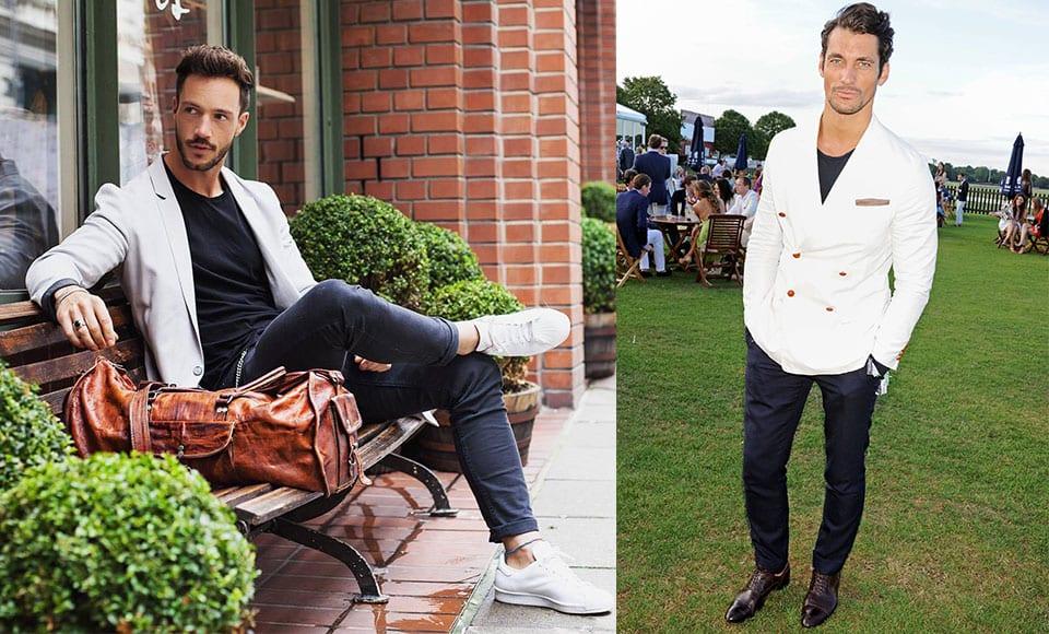 """Cách đàn ông mặc sành điệu theo kiểu """"không cần cố gắng"""" - 3"""