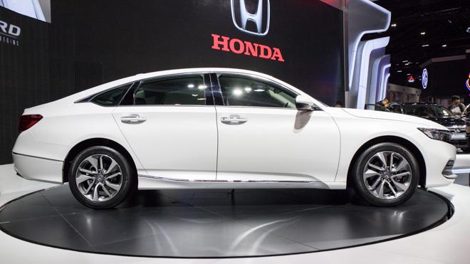 Honda Accord 2019 thế hệ mới ra mắt với giá bán từ 1,1 tỷ đồng, dự kiến về Việt Nam trong năm nay - 3