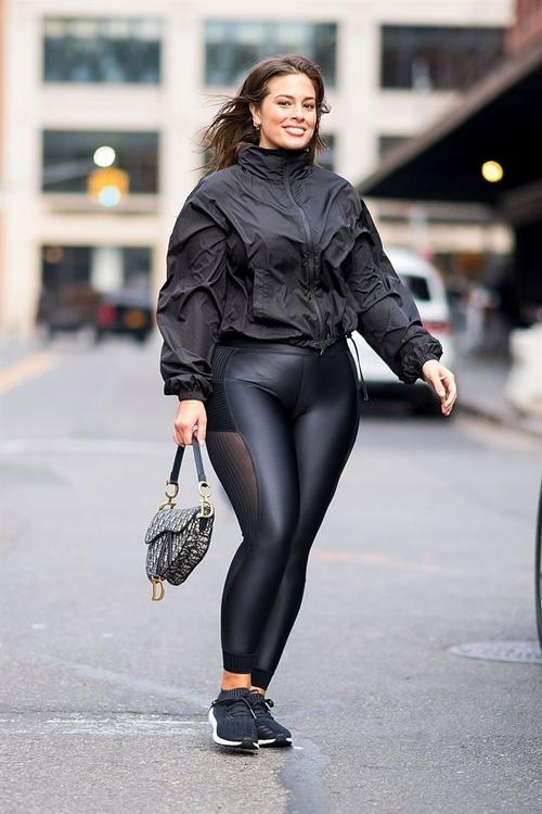 5 bí quyết thời trang sống còn cho nàng béo - 7