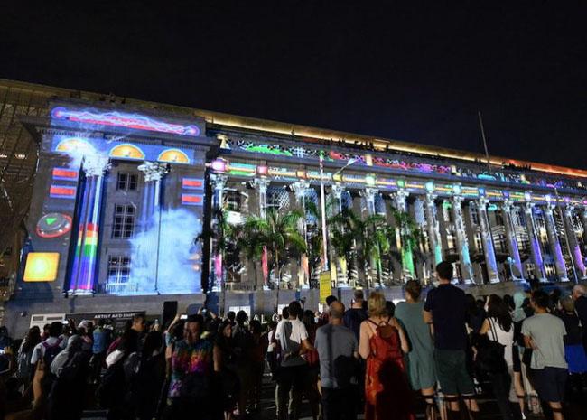 """9 điểm du lịch miễn phí tuyệt đẹp ở Singapore, không biết thì """"tiếc đứt ruột"""" - 2"""