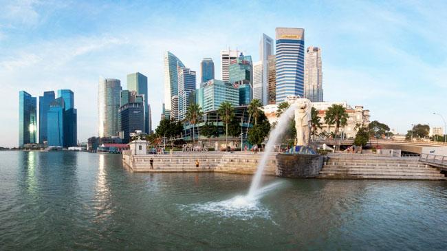 """9 điểm du lịch miễn phí tuyệt đẹp ở Singapore, không biết thì """"tiếc đứt ruột"""" - 1"""