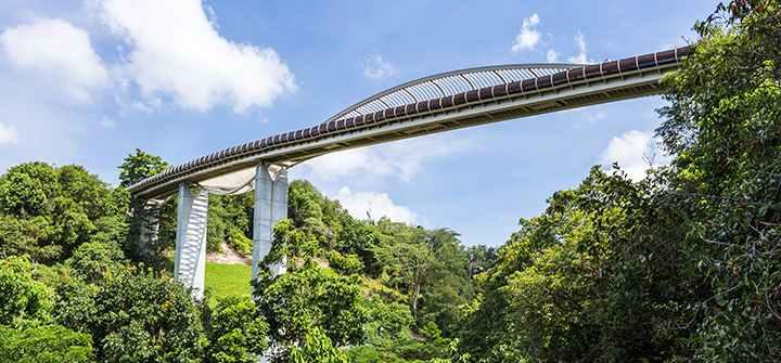 """9 điểm du lịch miễn phí tuyệt đẹp ở Singapore, không biết thì """"tiếc đứt ruột"""" - 4"""