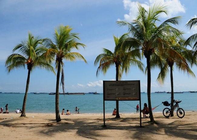 """9 điểm du lịch miễn phí tuyệt đẹp ở Singapore, không biết thì """"tiếc đứt ruột"""" - 7"""
