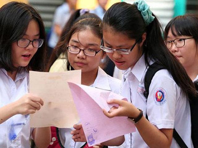 Những điểm mới đặc biệt lưu ý trong kỳ thi tuyển sinh vào lớp10 ở Hà Nội - 1