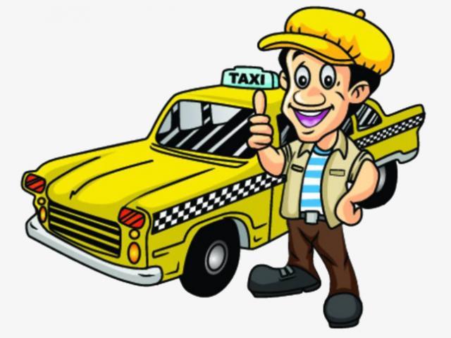 Kết quả hình ảnh cho Tài xế taxi học việc