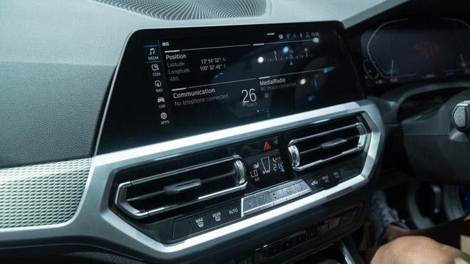 Cận cảnh BMW 3-Series G20 và BMW Z4 thế hệ mới vừa ra mắt tại Thái Lan - 5