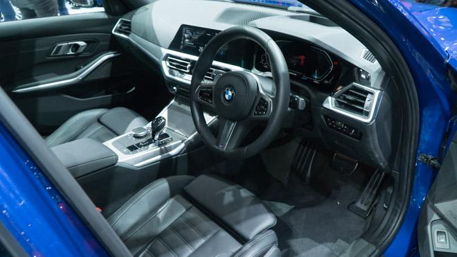 Cận cảnh BMW 3-Series G20 và BMW Z4 thế hệ mới vừa ra mắt tại Thái Lan - 4