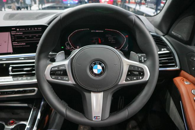 """""""Khủng long"""" BMW X7 chào sân Đông Nam Á với giá bán từ 6,5 tỷ đồng - 12"""