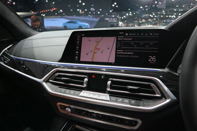 """""""Khủng long"""" BMW X7 chào sân Đông Nam Á với giá bán từ 6,5 tỷ đồng - 14"""