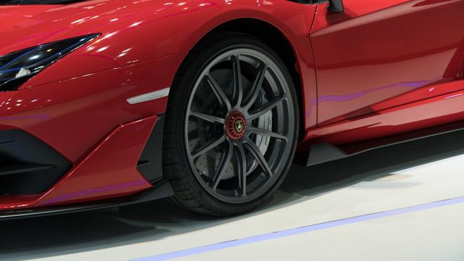 Siêu phẩm Lamborghini Huracan lần đầu ra mắt Đông Nam Á - 10