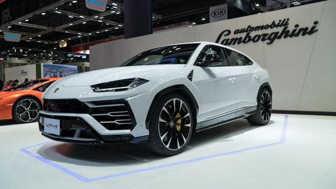 Siêu phẩm Lamborghini Huracan lần đầu ra mắt Đông Nam Á - 12