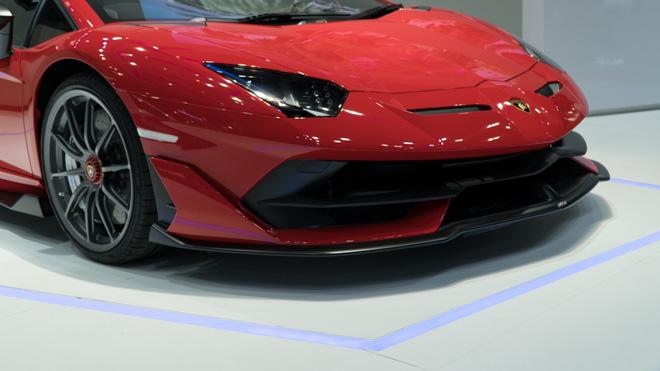 Siêu phẩm Lamborghini Huracan lần đầu ra mắt Đông Nam Á - 7