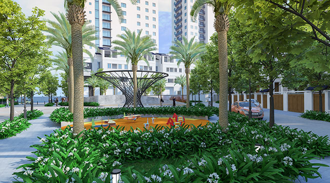 Giải mã sức hút của Tây hồ Residence với giới đầu tư sành bất động sản - 2