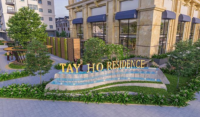 Giải mã sức hút của Tây hồ Residence với giới đầu tư sành bất động sản - 3