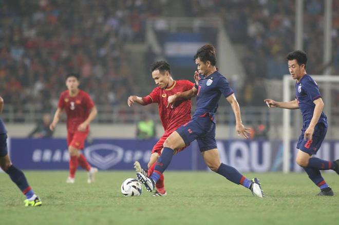 U23 Việt Nam vùi dập Thái Lan: HCV SEA Games có dễ như lấy đồ trong túi? - 2