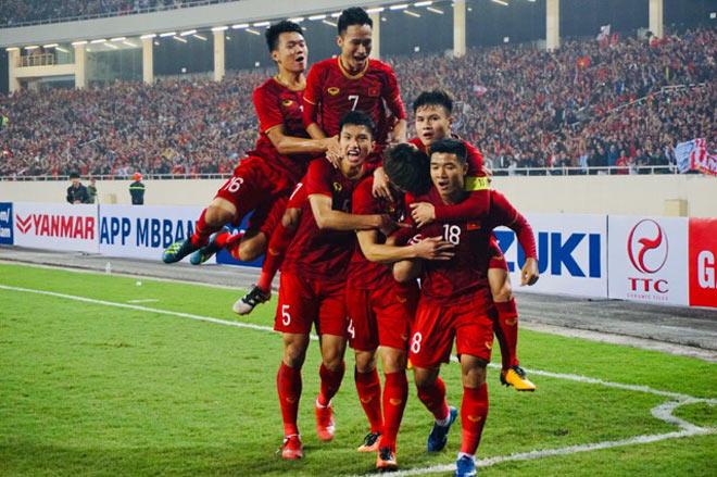 U23 Việt Nam vùi dập Thái Lan: HCV SEA Games có dễ như lấy đồ trong túi? - 1