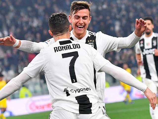 """Juventus bán tống""""tiểu Messi"""" vì Ronaldo: Real để ý, MU có mua?"""