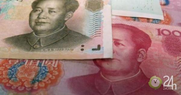 Sức mạnh của Trung Quốc thật ra là vẽ trên giấy?