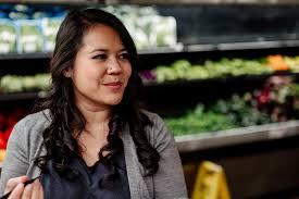 Cô chủgốc Việt xinh đẹp tỏa sáng lọt top 3 đầu bếp xuất sắc ở Mỹ - 2