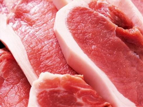 4 cách đơn giản để nhận biết thịt lợn nhiễm dịch tả châu Phi bằng mắt thường - 1