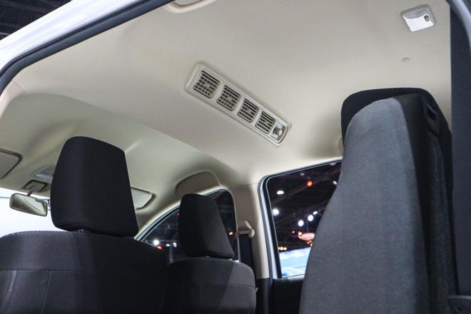 Suzuki Ertiga thế hệ mới ra mắt với giá bán từ 480 triệu đồng, cạnh tranh với Xpander và Anvanza - 12