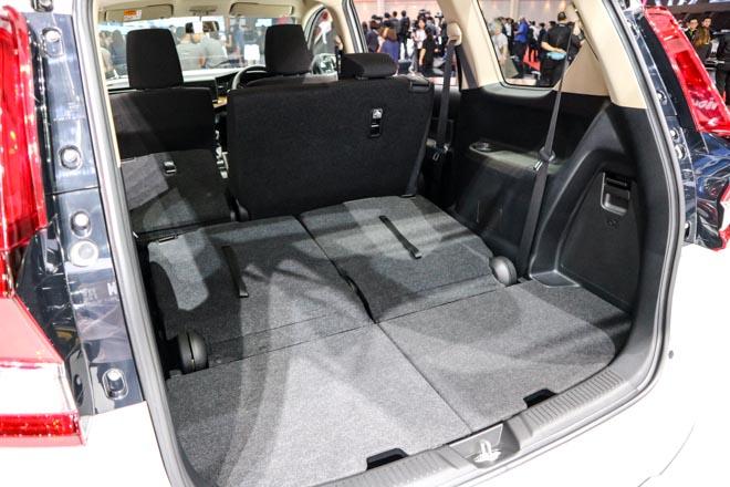 Suzuki Ertiga thế hệ mới ra mắt với giá bán từ 480 triệu đồng, cạnh tranh với Xpander và Anvanza - 10