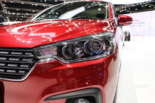 Suzuki Ertiga thế hệ mới ra mắt với giá bán từ 480 triệu đồng, cạnh tranh với Xpander và Anvanza - 15