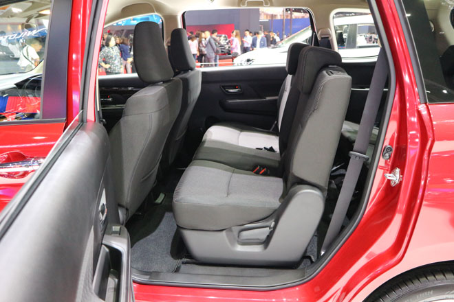 Suzuki Ertiga thế hệ mới ra mắt với giá bán từ 480 triệu đồng, cạnh tranh với Xpander và Anvanza - 8