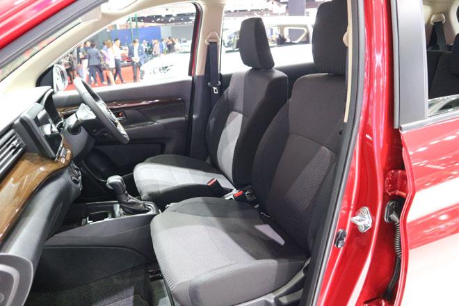 Suzuki Ertiga thế hệ mới ra mắt với giá bán từ 480 triệu đồng, cạnh tranh với Xpander và Anvanza - 9