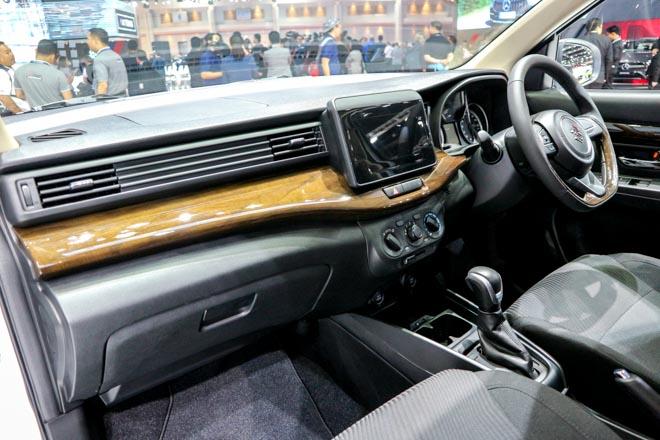 Suzuki Ertiga thế hệ mới ra mắt với giá bán từ 480 triệu đồng, cạnh tranh với Xpander và Anvanza - 6