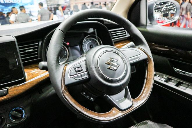 Suzuki Ertiga thế hệ mới ra mắt với giá bán từ 480 triệu đồng, cạnh tranh với Xpander và Anvanza - 7