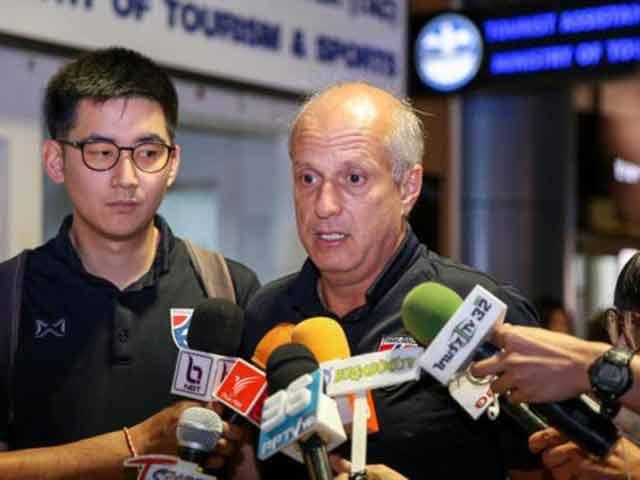 HLV U23 Thái Lan thừa nhận sự thật cay đắng về U23 Việt Nam