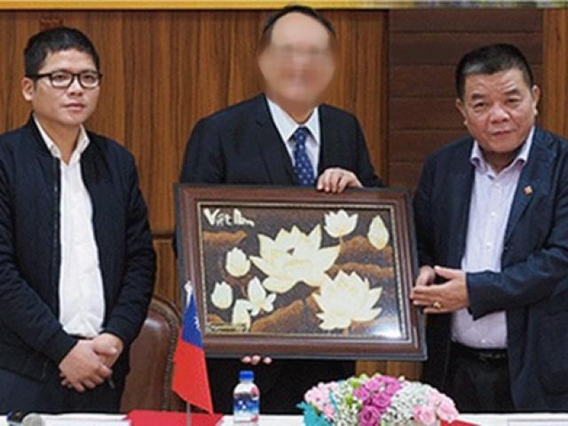 Vụ khởi tố con trai ông Trần Bắc Hà: Bắt thêm 1 tổng giám đốc và 2 đối tượng