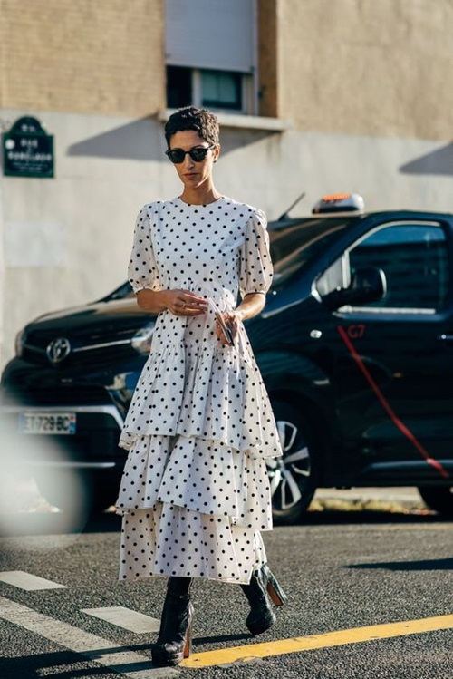 5 xu hướng váy đẹp quý cô sành điệu không thể bỏ qua - 1