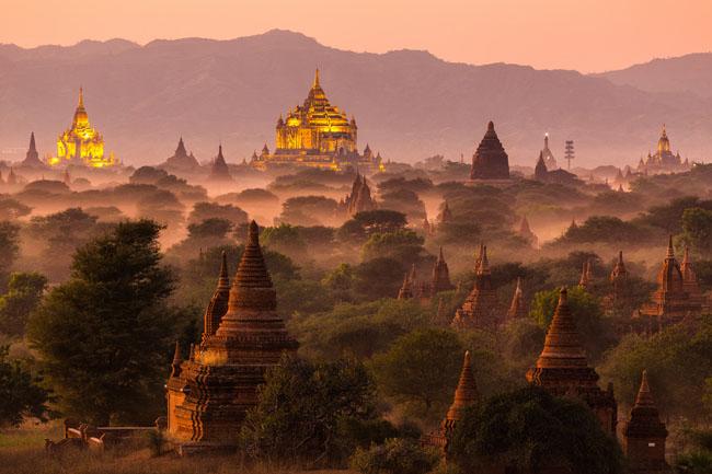 Du lịch Myanmar 2019 không thể bỏ qua 6 địa điểm siêu hot này - 5