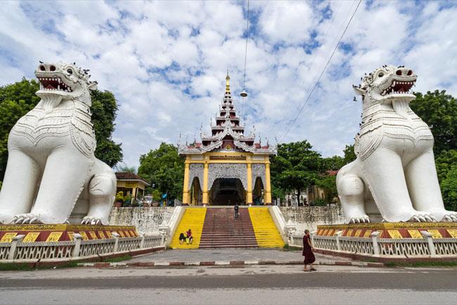 Du lịch Myanmar 2019 không thể bỏ qua 6 địa điểm siêu hot này - 6