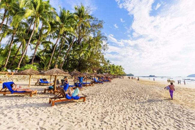 Du lịch Myanmar 2019 không thể bỏ qua 6 địa điểm siêu hot này - 4