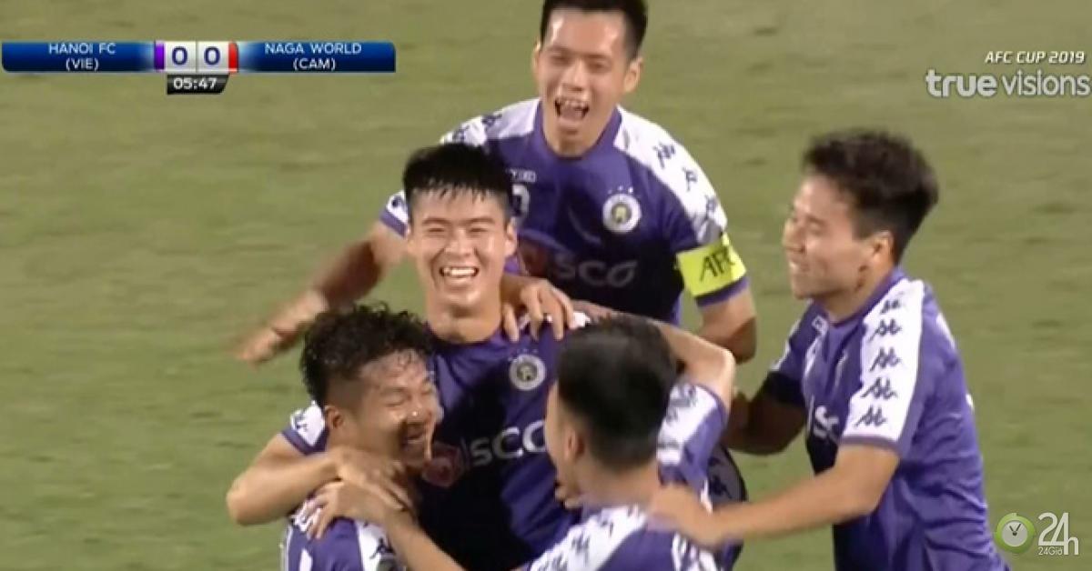 Lịch thi đấu bóng đá vòng 1/8 Cúp Quốc gia Việt Nam 2020 mới nhất
